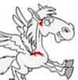 bleedingpegasus