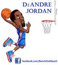 DeAndre Jordan